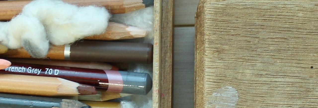 La conservation et restauration de papier, de cuir et de cuir de Cordoue